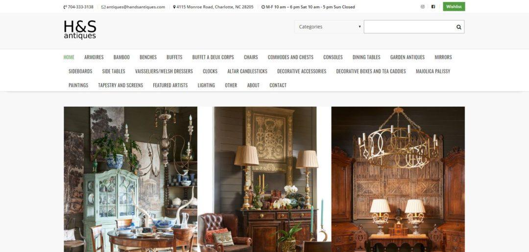 H&S Antiques